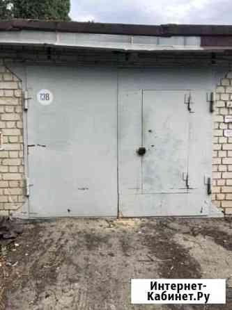 Ворота гаражные Саратов