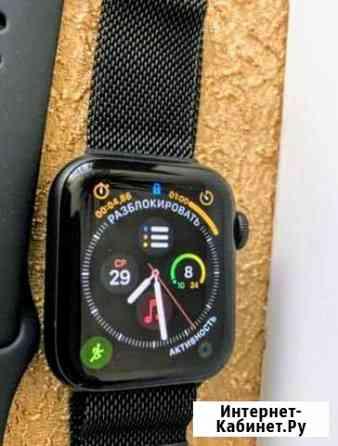 Apple watch 5 серия 40mm Усть-Кут