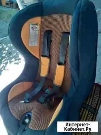 Детское кресло трансформер Валуйки