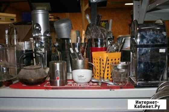 Стеклянная посуда и инвентарь для бара и пивной Тюмень