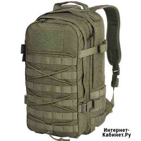 Рюкзак raccoon Mk2 Backpack, Cordura, Olive Green Пермь