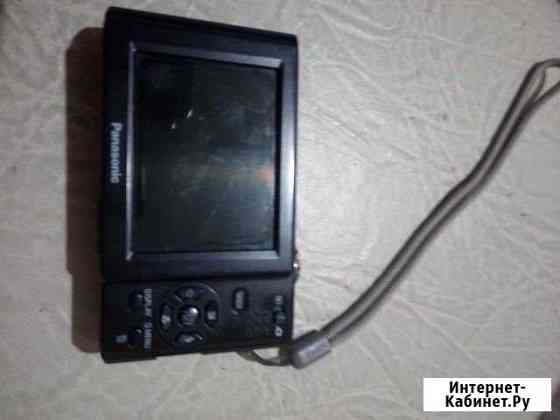 Фотоаппарат Panasonic Lumix DMC-F2 Ижевск