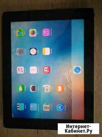 Планшет Apple iPad 3 32Gb Wi-Fi Казань