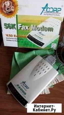 Модем факс, торг Невинномысск