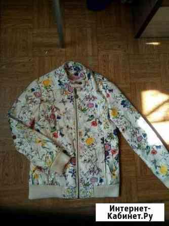 Куртка детская Курган