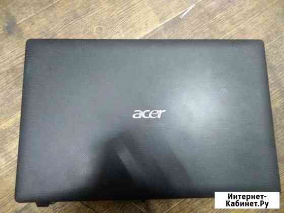 Корпус ноутбука Acer Aspire Новороссийск