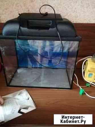 Аквариум для рыбок Оренбург