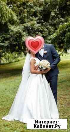 Свадебное платье Оренбург