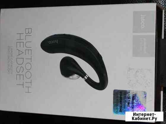 Гарнитура Bluetooth Hoco E35 Нижний Новгород