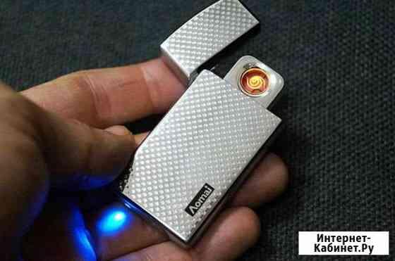 USB зажигалка Владимир