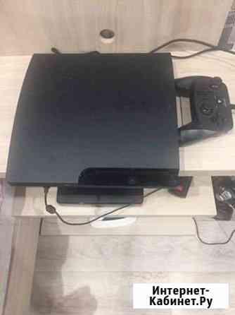 PS3 прошитая Йошкар-Ола