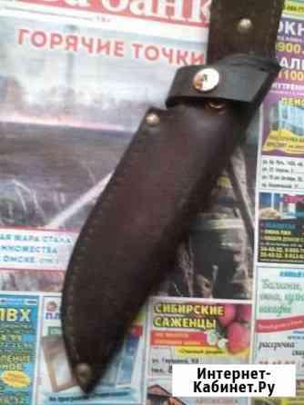 Чехол для ножа,см.фото Омск