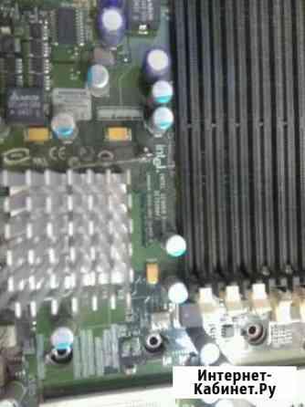 Server board se7520af2 Калининград