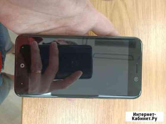 Телефон BQ BQ-5008L Brave Black Белгород