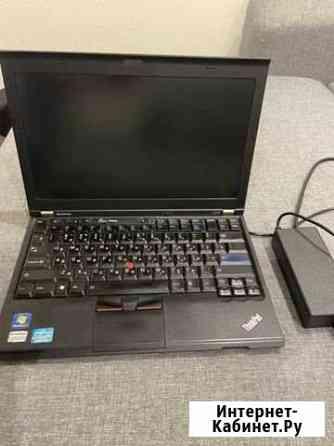 Мощный ноут бук Lenovo Thinkpad Красково