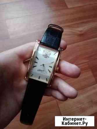 Часы Барнаул