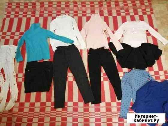 Одежда для школы Выкса