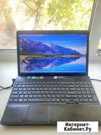 Ноутбук Sony Vaio PCG 71811v Омск