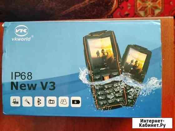 Защищённый Телефон Vkworld Дзержинск