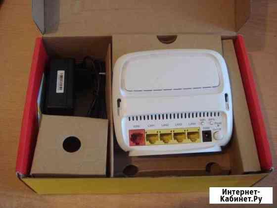 WiFi роутер новый Самара