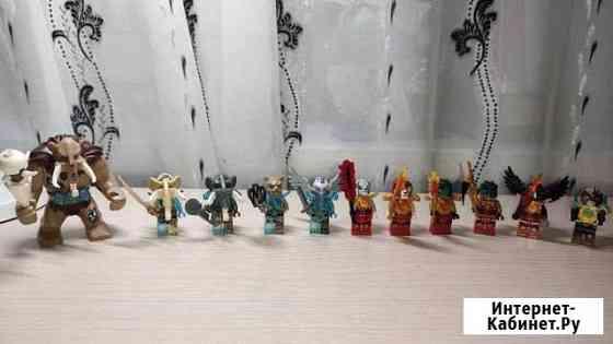 Минифигурки Lego оригинальные Смоленск