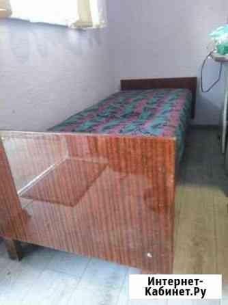 Кровать Соль-Илецк