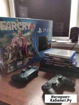 Sony PS4 Калининград
