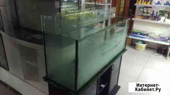Изготовление аквариумов по вашим размерам Чита