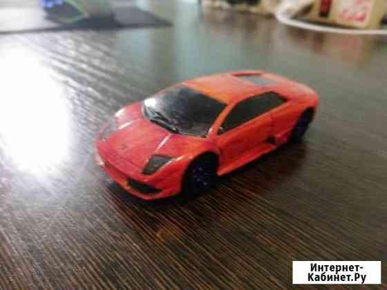 Lamborghini Gailardo Нижний Тагил