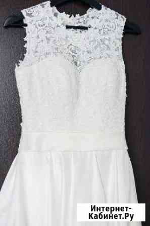 Продаю свадебное платье Альметьевск