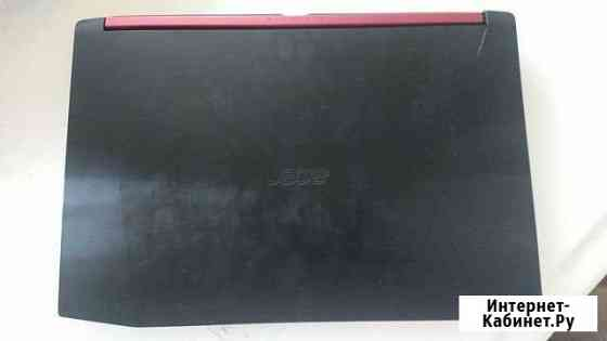 Продам Acer nitro 5 an515-51-55p9 Казань