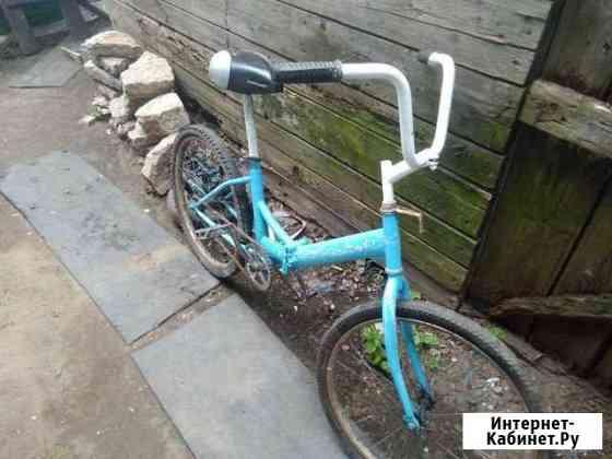 Велосипед stels Псков