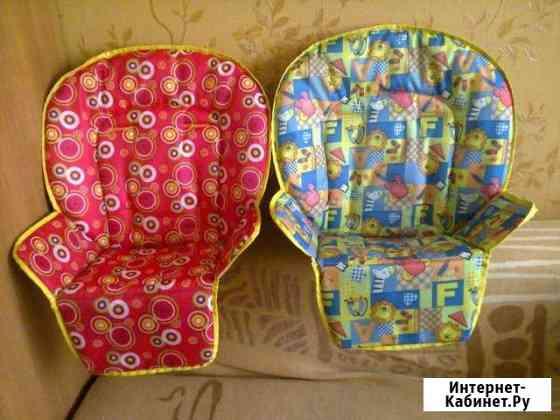 Чехол на стульчик Happy Baby, Jetem Владимир