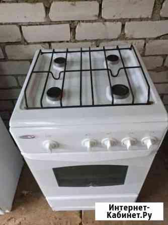 LADA новая газовая плита+ доставка Белгород