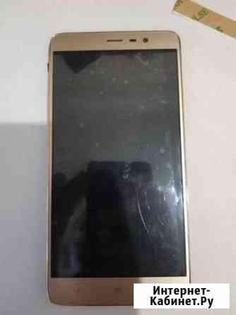 Xiaomi redmi Note 3 дисплей+сенсор с корпусом Оренбург