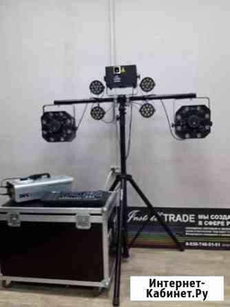 Комплект светового оборудования Владимир