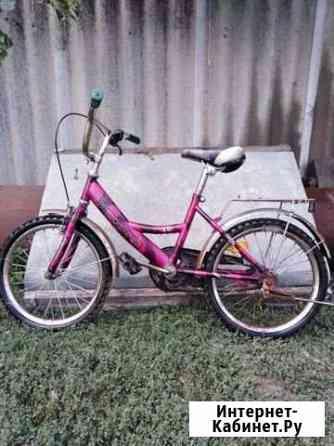 Велосипед Валуйки