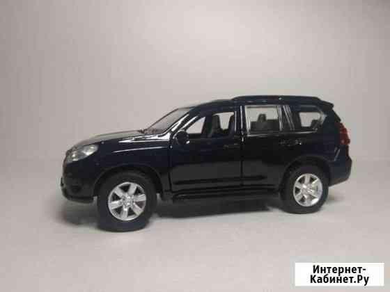 Toyota Land Cruiser Prado Иркутск