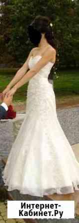 Продаю свадебное платье Черкесск