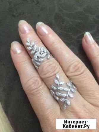 Кольцо Астрахань