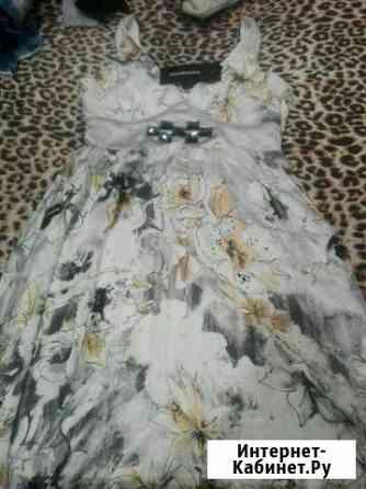 Платье Мончегорск