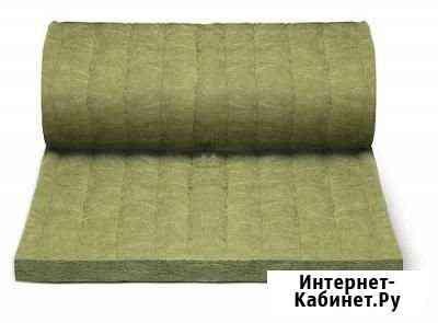 Маты из минеральной ваты isotec мп75 толщина 60 мм Великий Новгород