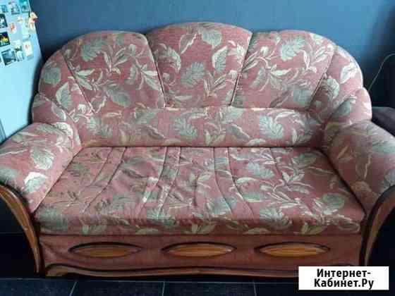 Продается диван б/у Пенза