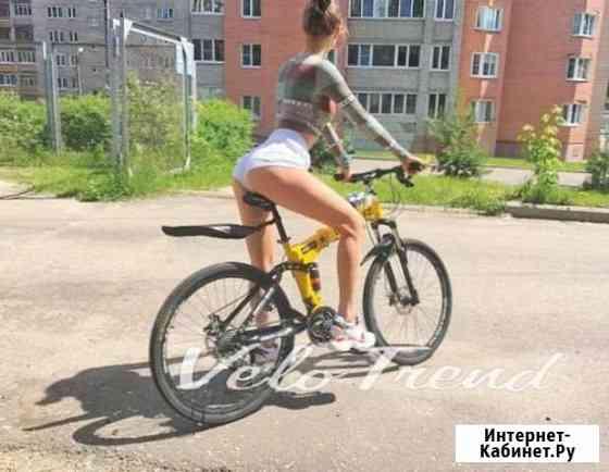 Велосипед Могоча
