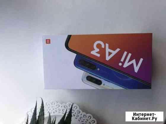 Телефон Xiaomi Mi A 3 с двумя симками Псков