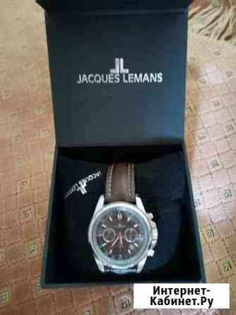 Часы Jacques Lemans Нижний Новгород