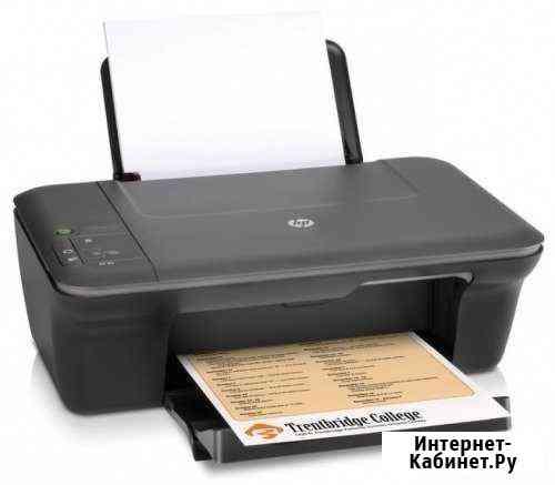Принтер HP deskjet 1050A All-in-One Иркутск