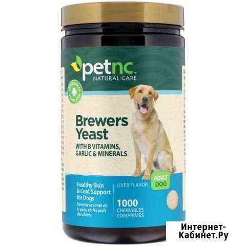 Витамины для собак petnc natural care,США Одинцово