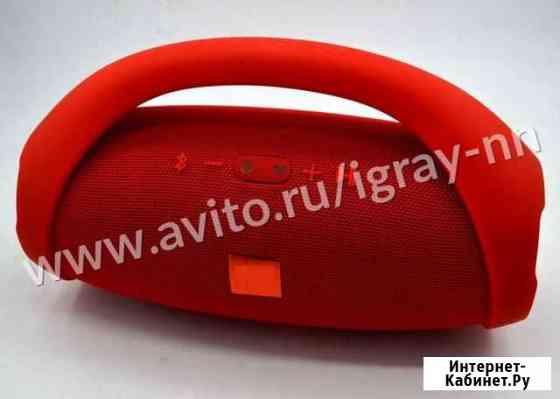 Bluetooth колонка Нижний Новгород