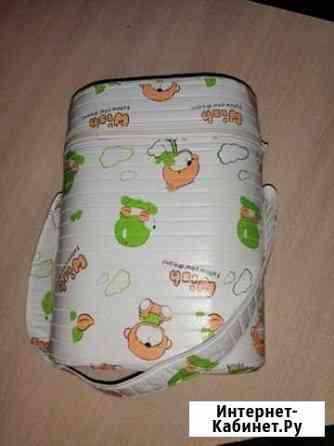 Термосумка для детских бутылочек Улан-Удэ